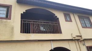 3 bedroom Flat / Apartment for rent Alhaji Ede Bus Stop Igando Ikotun/Igando Lagos