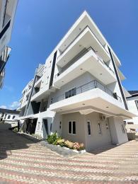 Flat / Apartment for sale 2nd Lekki Toll Gate Lekki Lagos