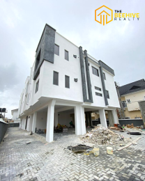 3 bedroom Flat / Apartment for sale Agungi Lekki Lagos