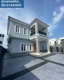 3 bedroom Blocks of Flats House for rent Ajah Lagos
