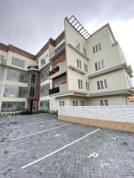 3 bedroom Blocks of Flats House for sale Ikate Lekki Lagos