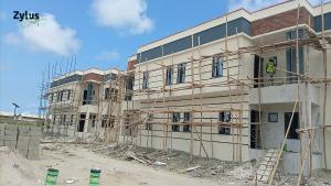6 bedroom Shared Apartment Flat / Apartment for sale Rose Gardens 3 Bedroom Apartment With Bq 5 Minutes Drive From Journalist Estate Arepo And Punch Newspaper And Few Minutes From Alausa Ikeja Mangoro Ikeja Lagos