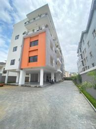 3 bedroom Blocks of Flats House for sale Osborne Foreshore Estate Ikoyi Lagos