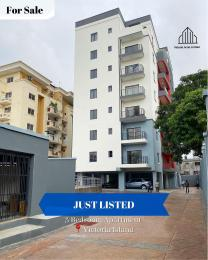 3 bedroom Blocks of Flats for sale   Victoria Island Lagos