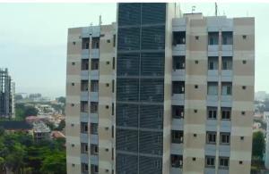 3 bedroom Blocks of Flats for sale Addyholly Ikoyi Gerard road Ikoyi Lagos