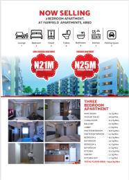 3 bedroom Blocks of Flats House for sale Fairfield Eputu Ibeju-Lekki Lagos
