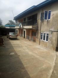 3 bedroom Blocks of Flats House for rent General gas akobo Ibadan  Akobo Ibadan Oyo