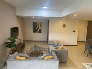 3 bedroom Blocks of Flats House for shortlet - Lekki Phase 1 Lekki Lagos