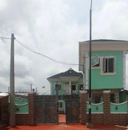 3 bedroom Blocks of Flats House for sale Bamishile Egbeda Egbeda Alimosho Lagos