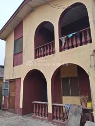3 bedroom Flat / Apartment for sale Off Ola Farm Bus Stop Abaranje Ikotun Lagos, Ijegun   Ikotun/Igando Lagos