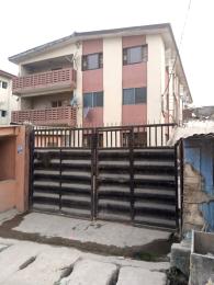 Blocks of Flats for sale Fasheun Street Okota Lagos