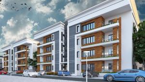 3 bedroom Blocks of Flats for sale Gudu, Sub-Urban District Abuja