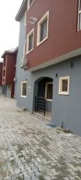 3 bedroom Blocks of Flats House for rent Sunshine Avenue Canaan Estate Ajah Lagos