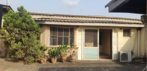 3 bedroom Detached Bungalow House for sale Otedola estate Berger Ojodu Lagos