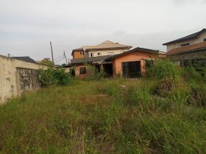 3 bedroom Detached Bungalow House for sale Akinola Adeniyi Medina Gbagada Lagos