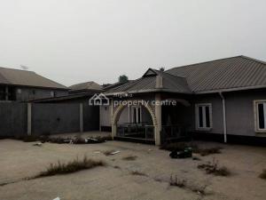 3 bedroom Detached Bungalow House for sale Jankara,ijaye ojokoro, Ifako Agege Lagos