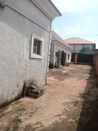 3 bedroom Semi Detached Bungalow House for sale Temple clinic road, before government house, Anwai road Asaba Delta