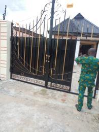 3 bedroom Terraced Bungalow House for sale Ajasa Command. Ipaja Ipaja Lagos