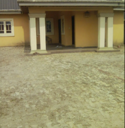 3 bedroom Detached Bungalow House for rent By Poultry Rd, Off Aluu Rd, Police Check Poit, Rukpokwu Obia-Akpor Port Harcourt Rivers