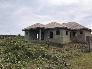 3 bedroom Detached Bungalow for sale Oreta Ikorodu Ikorodu Lagos