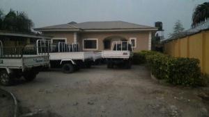 3 bedroom House for sale Ologufe Bus-stop Awoyaya Ajah Lagos