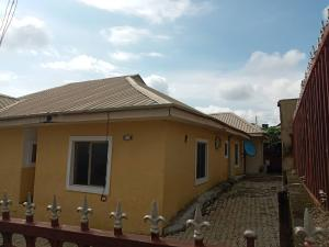 3 bedroom Detached Bungalow for sale Von/trademoore Axis, Lugbe Abuja