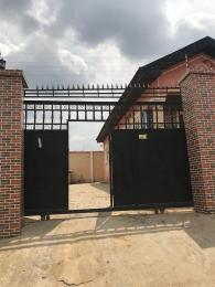 3 bedroom Detached Bungalow House for sale near Arepo Arepo Ogun
