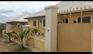 Detached Bungalow for sale Liberty Estate Behind New Site Lugbe Abuja