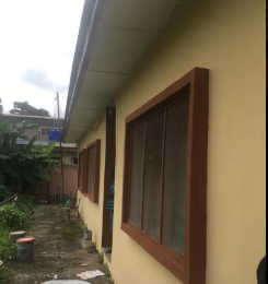 3 bedroom Detached Bungalow House for sale adebakin street  off muhammed street santos layout Akowonjo Alimosho Lagos