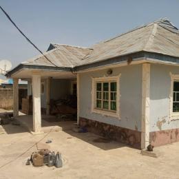 3 bedroom Detached Bungalow House for sale  Adeleye town, Olodo Ibadan  Iwo Rd Ibadan Oyo