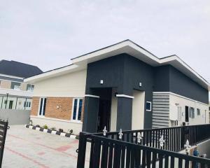 3 bedroom Detached Bungalow for sale Lakowe Ajah Lagos