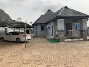 3 bedroom Detached Bungalow House for sale Alagbaka Extension Akure Ondo