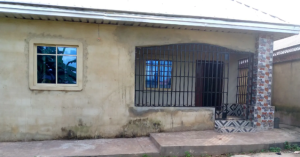 3 bedroom Detached Bungalow House for rent commissioners Qtrs  Awka North Anambra