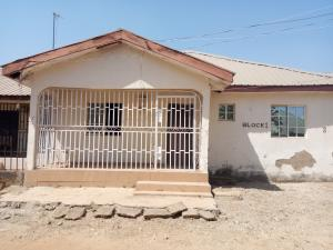 3 bedroom Semi Detached Bungalow House for sale Kurudu Abuja