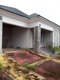 3 bedroom Detached Bungalow House for sale Off Ibuzo road, after federal college of education Asaba Delta