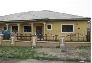 3 bedroom House for sale Mbora District Nbora Phase 3 Abuja