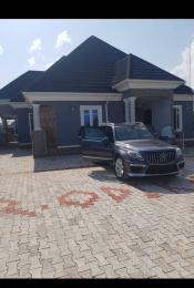 3 bedroom Detached Bungalow for sale Okpanam Road Asaba Delta