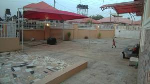 3 bedroom Semi Detached Bungalow for sale Pyakassa Lugbe Abuja
