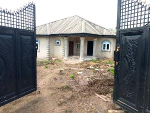 3 bedroom Detached Bungalow House for sale Rebecca Sam Odogu Street Ido Oyo