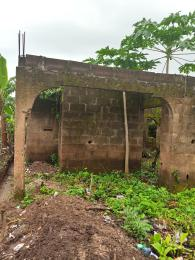 House for sale Back of MFM  Magboro Obafemi Owode Ogun