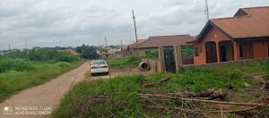 3 bedroom Terraced Bungalow House for sale Federal Housing Estate (BOTA) Idi-iroko, after odeku, the road opp TASKA, off  Akala Express Ibadan Oyo