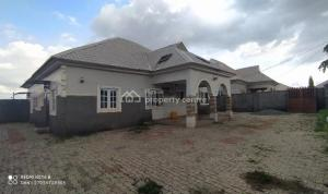 Detached Bungalow House for rent ... Life Camp Abuja