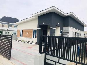3 bedroom Terraced Bungalow for sale Ajah Lekki Lagos Lekki Gardens estate Ajah Lagos