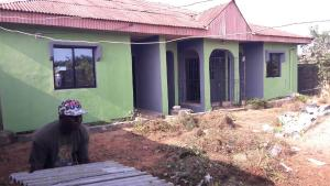3 bedroom House for sale Agbara by MTN bus stop Badagry Lagos