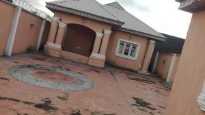 3 bedroom House for sale  Macurlay Baiyeku road, Igbogbo Ikorodu Lagos