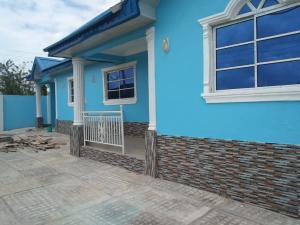 Detached Bungalow for sale Liberty Academy Akala Express Ibadan Oyo