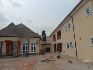 3 bedroom Detached Bungalow House for rent Behind NTA, GRA Asaba Delta
