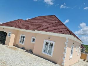 3 bedroom Detached Bungalow House for rent Phase 2, Cajaah Estate, Orozo Orozo Abuja