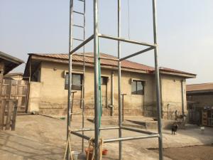 3 bedroom Detached Bungalow House for sale Olodo, Iwo Road, Ibadan Iwo Rd Ibadan Oyo