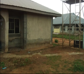 3 bedroom Detached Bungalow House for sale OSIN AREMU  Ilorin Kwara